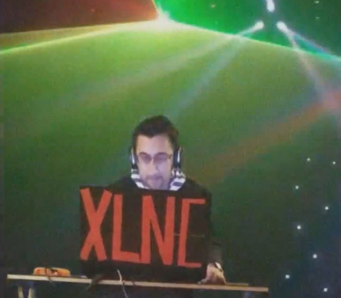 dj XLNC - DJ - Chicago, IL