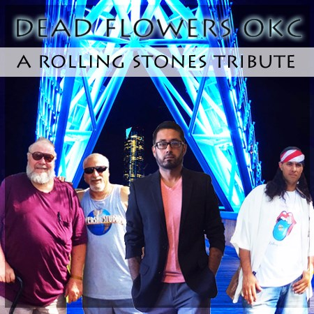 Dead Flowers OKC Tribute/Cover Band - Cover Band - Oklahoma City, OK