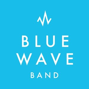 Curry Cover Band | Blue Wave Band