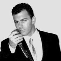 Nixon Frank Sinatra Tribute Act | The Crooner - Brad Normandeau