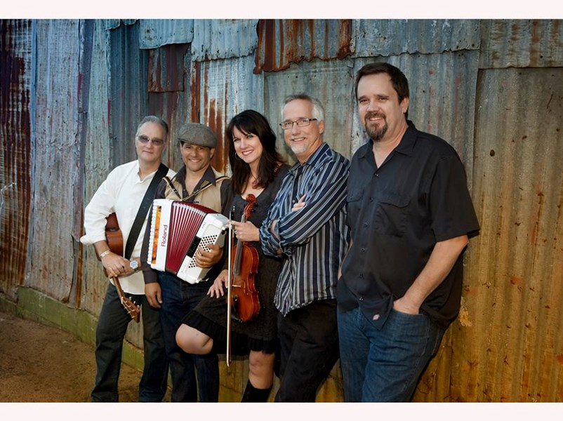 Moonridge - Country Band - Thousand Oaks, CA