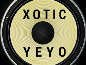 Xotic Yeyo - Funk Band - Fort Lauderdale, FL