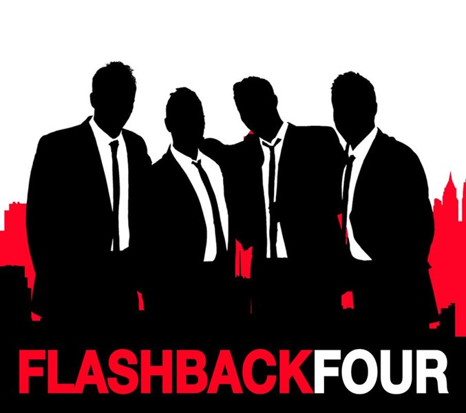 Flashback Four - Cover Band - Orlando, FL