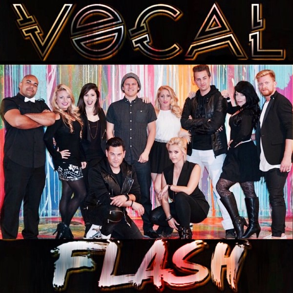 Vocal Flash - A Cappella Group - Orlando, FL