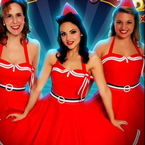 Waldo 30s Band | Swing 'N' Sisters
