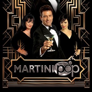 Lake Helen 40s Band | Martini Pop