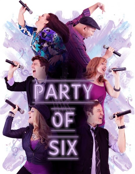Party of Six - A Cappella Group - Orlando, FL