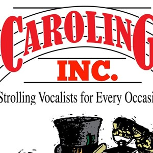 Brickeys A Cappella Group | Caroling Inc.