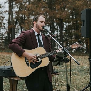 DeKalb Country Singer | Nick Bryant Music