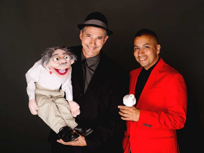 Best of Both Worlds - Variety Act - Magician - Basehor, KS