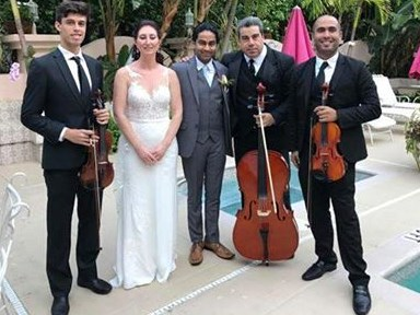Amadeus Enterprises - String Quartet - Miami, FL