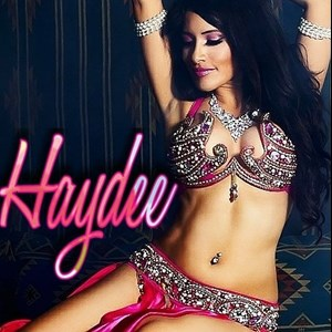 Houston, TX Belly Dancer | Haydee - Belly Dancer