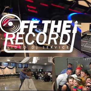 Dayton, OH Mobile DJ | Off The Record Video DJ Service