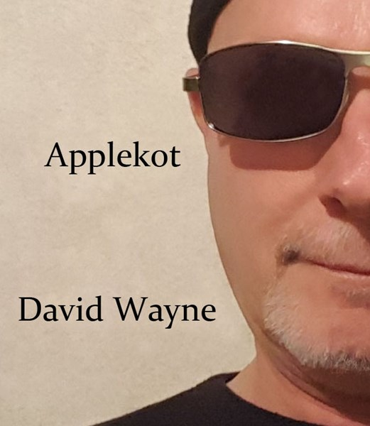 David Wayne - Applekot - Acoustic Guitarist - Walker, LA