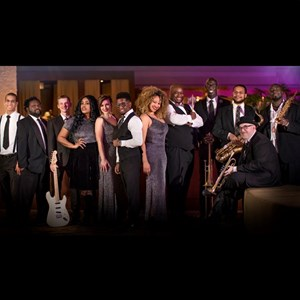 Greenville, SC Variety Band | Power 2 Party