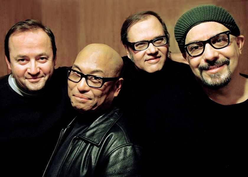 The Smithereens - Rock Band - New York, NY