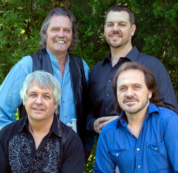 Pure Prairie League - Rock Band - New York City, NY