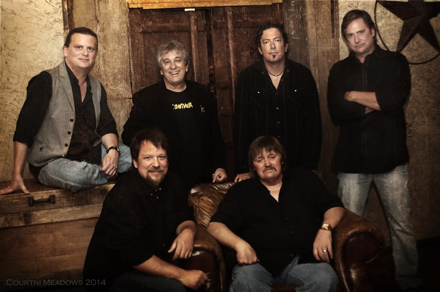 Atlanta Rhythm Section - 70s Band - Atlanta, GA
