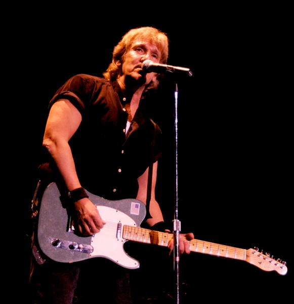 John Cafferty & The Beaver Brown Band - 80s Band - New York City, NY