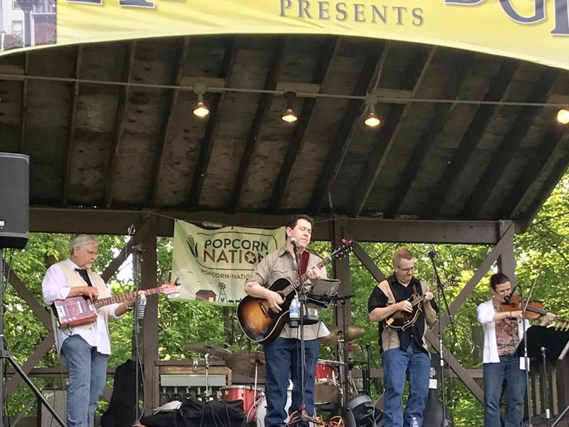 Nash Grass - Country Band - Basking Ridge, NJ