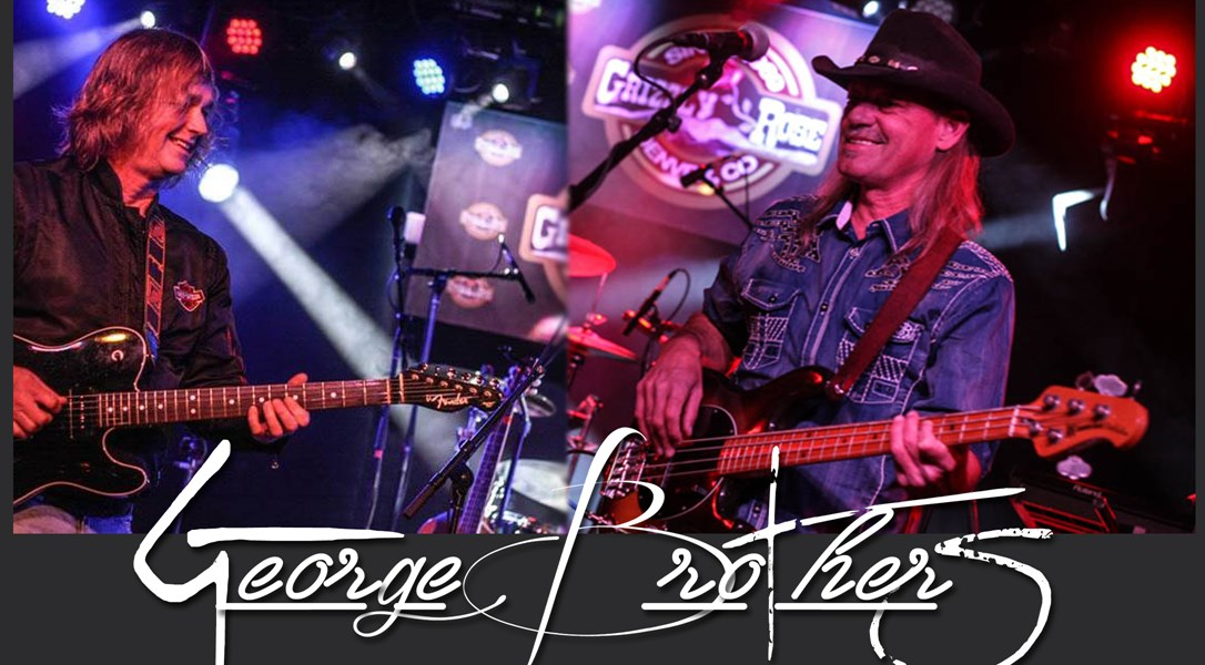 George Brothers - Cover Band - Ozark, AR