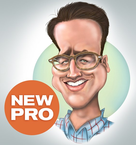 Caricatures By Brad: Live Digital Caricatures - Caricaturist - Indianapolis, IN