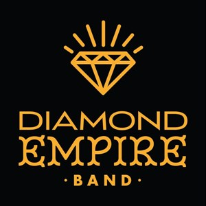 Platte 90s Band | Diamond Empire Band