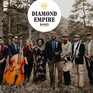 Kansas City, KS Cover Band | Diamond Empire Band
