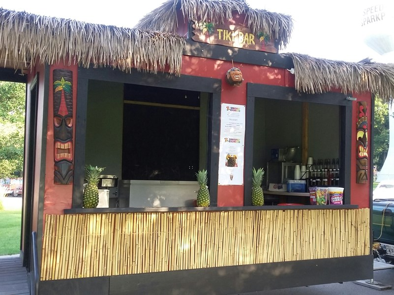Limani's Tiki Bar and Grill - Caterer - Indianapolis, IN