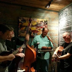 Charleston, SC Bluegrass Band | River Boy