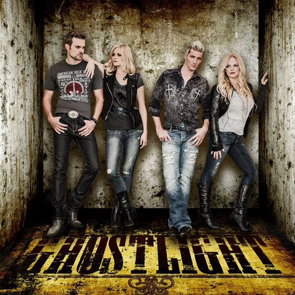 Ghostlight Country - Country Band - Las Vegas, NV