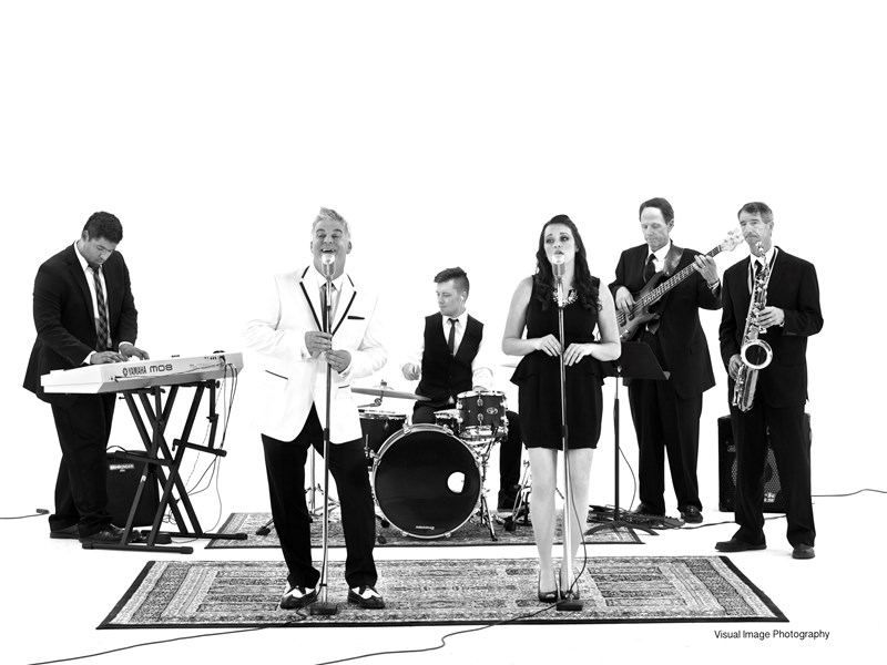 Monte Slaver & The Legacy Band - Jazz Band - Plano, TX