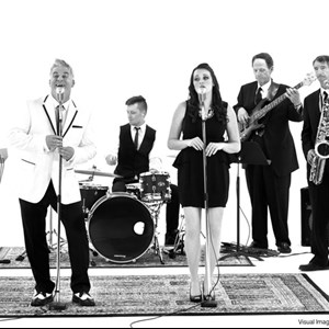 Plano, TX Jazz Band | Monte Slaver & The Legacy Band