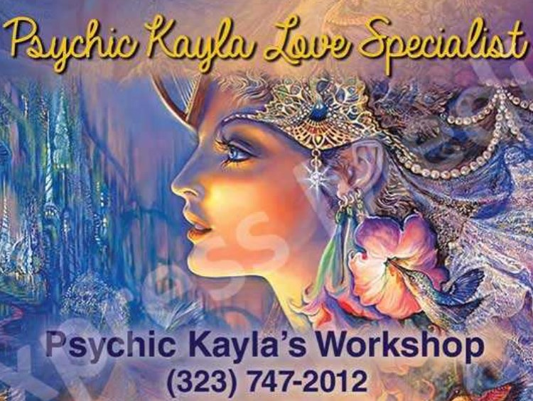 Psychic Kayla Workshop - Psychic - Los Angeles, CA
