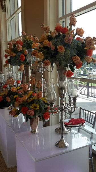 Designs by TTOC Floral and Decor - Florist - Lilburn, GA
