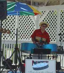 The Steel Drum Guy | Chicago, IL | Steel Drum Band | Photo #2