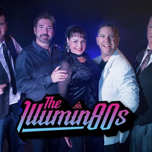 Arizona City 80s Band | Illumin80s