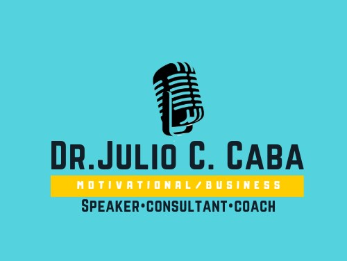 Calendario Julio 2019 Mr Wonderful.Dr Julio C Caba Motivational Business Speaker