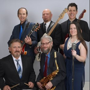 Woodrow Funk Band | Superpop