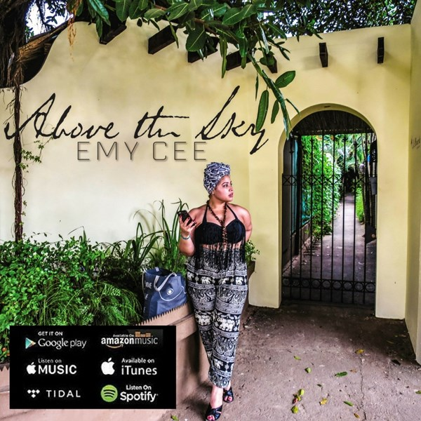 Emy Cee | Above The Sky | Single