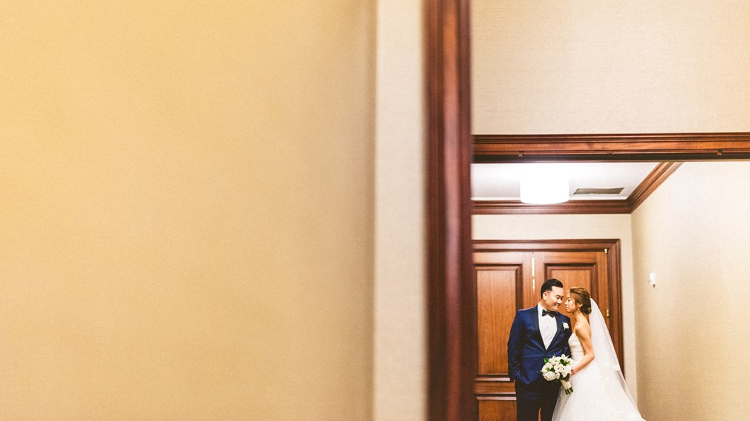 Thien + Tami - Photographer - Washington, DC