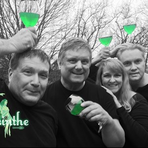 Emington Dance Band | Absinthe_TheBand