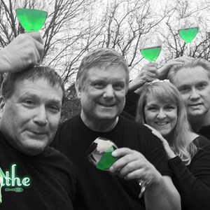 North Judson 90s Band | Absinthe_TheBand