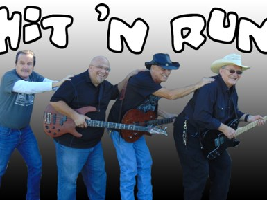 Hit N' Run Band - Variety Band - Cocoa Beach, FL