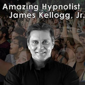 Huntington Beach Hypnotist | Amazing Hypnotist James Kellogg, Jr. ™#1 FUNNIEST!