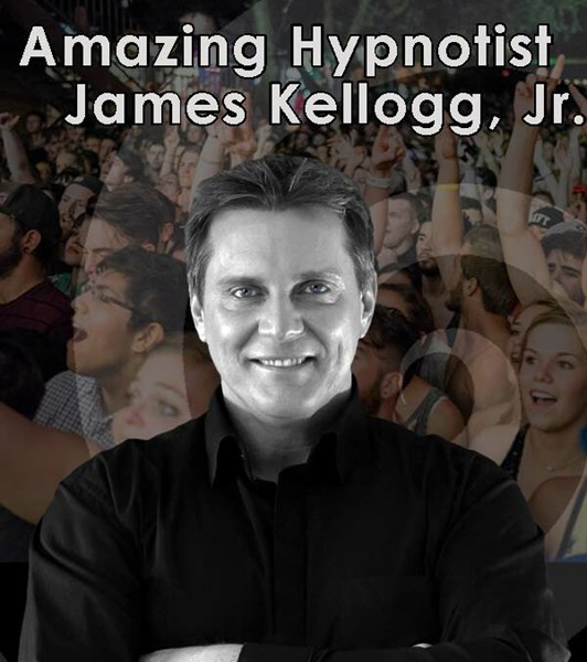 Amazing Hypnotist James Kellogg, Jr. ™#1 FUNNIEST! - Hypnotist - Irvine, CA