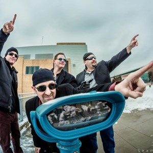 Blue Mounds 80s Band | VERGE - Have a Blast and Rock With Us!