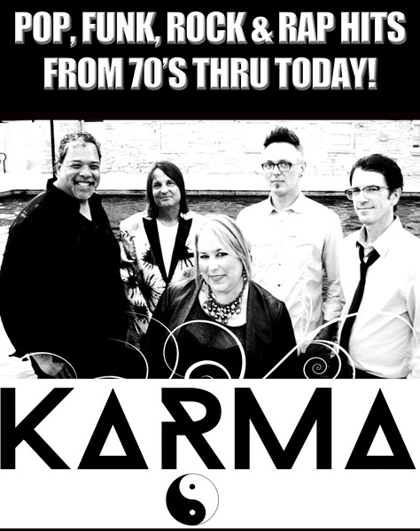 Karma - Variety Band - Indianapolis, IN