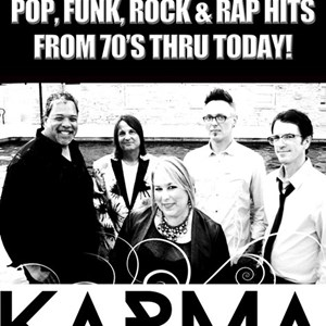 Fountain Funk Band | Karma