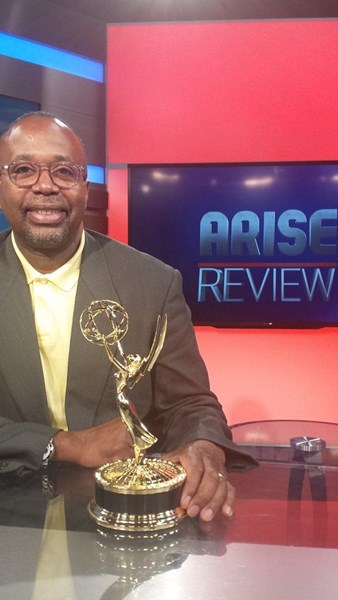 Emmy Award Arise News Documentary